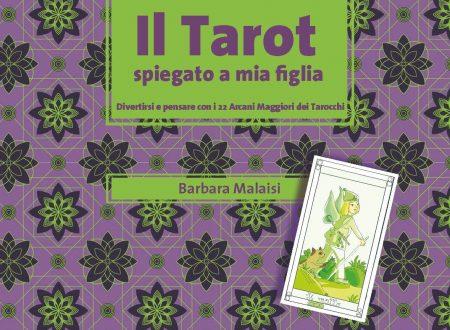 """Tarosophy for children. Note a margine del volume """"Il Tarot spiegato a mia figlia. Divertirsi e pensare con i 22 Arcani Maggiori dei Tarocchi"""" (EUM, 2019)"""